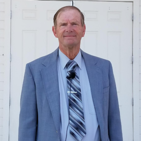 Pastor Rick South